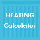 Heating Calculator