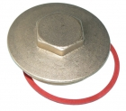 """Image for 2.1/4"""" Immersion Heater Plug And Washer - 10099503"""