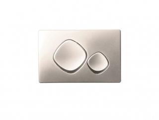 Abacus Direct Easi-Plan Press Panels Mode - Satin Chrome