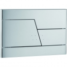 Image for Abacus Direct Easi-Plan Press Panels Zone - Satin Chrome