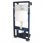 Abacus Direct Easi-Plan Wall Mounted 1180mm WC Frame