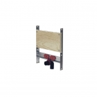 Image for Abacus Direct Easi-Plan Wall-Mounted In-Wall Basin Frame - EPBA-10-0005