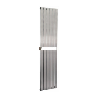 Abacus Direct Elegance Viento Towel Rail