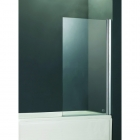 Image for Abacus Direct Vessini E Series One Part Bath Screen 800mm x 1410mm
