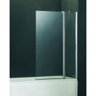 Image for Abacus Direct Vessini E Series Two Part Bath Screen 940mm x 1410mm