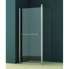 Image for Abacus Direct Vessini E Series Walk-In Screen (700mm + 350mm)