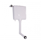 Image for Abacus Easi-Plan Concealed Plastic Toilet Cistern EPWC-25-0005