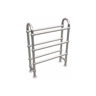 Abacus Elegance Crown Traditional Towel Rail 778mm x 685mm
