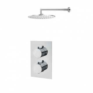 Abacus Vessini Thermostatic Shower - Kit 22