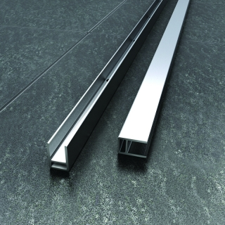 Abacus X Series Surface Channels
