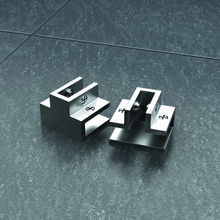 Abacus X Series T Piece Jointing Clamp