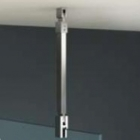 Image for Abacus X Series Wall Support Arm 1000mm (Glass - Ceiling)
