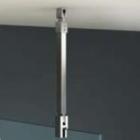 Image for Abacus X Series Wall Support Arm 400mm (Glass - Ceiling)