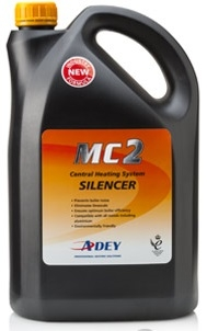 Adey MC2 Silencer 5-10L