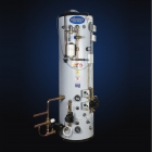 Image for Advance Appliances SFUTS Multi Fuel Thermal Store Cylinder 210 Litre