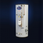 Image for Advance Appliances TSD Direct Single Coil Thermal Store Cylinder With Cold Section 140 Litre