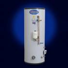 Image for Advance Appliances TSiC Indirect Vented Twin Coil Thermal Store Cylinders 210 Litre