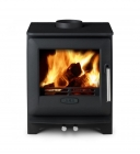 Image for AGA Ludlow EC5 Multifuel Stove - LUD-MF-A5S