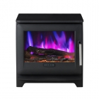 Image for AGA Ludlow EC5W Wide Electric Stove - LUD-ELEC-A5W