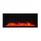 Image for AGA Rayburn Stratus 100-30-S 1.9kW Slim Electric Fire