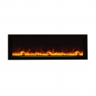Image for AGA Rayburn Stratus 100-30-XS 1.9kW Extra Slim Electric Fire