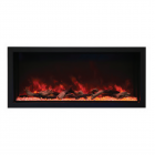 Image for AGA Rayburn Stratus 125-44 XT 1.9kW Extra Tall Electric Fire