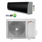 Image for Air Conditioning Centre 3.4kW Black WiFi Enabled Super Inverter Wall Split System