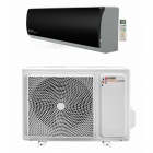 Image for Air Conditioning Centre 6kW Black WiFi Enabled Super Inverter Wall Split System