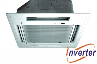 Air Conditioning Centre Super Inverter 8.0kW Ceiling Cassette System