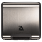Image for Airdri Quad 1.7kW Hand Dryer Brushed