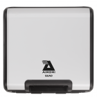 Image for Airdri Quad 1.7kW Hand Dryer White