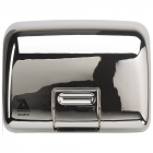 Image for Airdri Quarto 2kW Hand Dryer Chrome