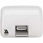 Image for Airdri Quarto 2kW Hand Dryer White