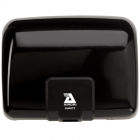 Image for Airdri Quartz 1.4kW Hand Dryer Black