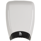 Image for Airdri Quazar 1kW Hand Dryer White