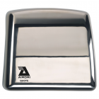 Image for Airdri Quote 1.6kW Hand Dryer Polished Chrome