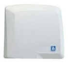 Image for Airdri Quote 1.6kW Hand Dryer White