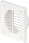 Image for Airflow 100mm Fixed Grille White
