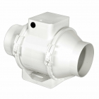 Image for Airflow Aventa 125mm Mixed Flow Extractor Fan with Timer