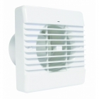 Image for Airvent 100mm Bathroom Standard Fan with Humidstat