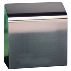 Image for Airvent Auto 2kW Hand Dryer - Stainless Steel - 441356