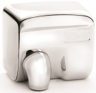 Image for Airvent Automatic Heavy Duty 2.4kW Hand Dryer - Chrome - 441097