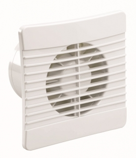 Airvent Axial 100mm Low Profile Standard Fan