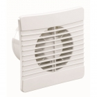 Image for Airvent Axial 100mm Low Profile Standard Fan