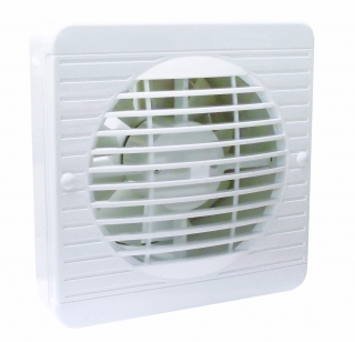 Airvent Axial 100mm Standard Fan
