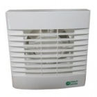 Image for Airvent Axial 150mm Standard Fan with Shutters & Pull Cord