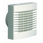 Image for Airvent Axial 150mm Standard Fan with Timer