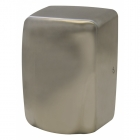 Image for Airvent Compact Eco Swift 1.1kW Hand Dryer - Polished Stainless Steel - 409735