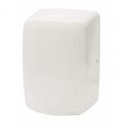 Airvent Compact Eco Swift 1.1kW Hand Dryer - White - 409733