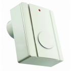 Image for Airvent High Performance 100mm Centrifugal Bathroom & Kitchen Single Speed Fan